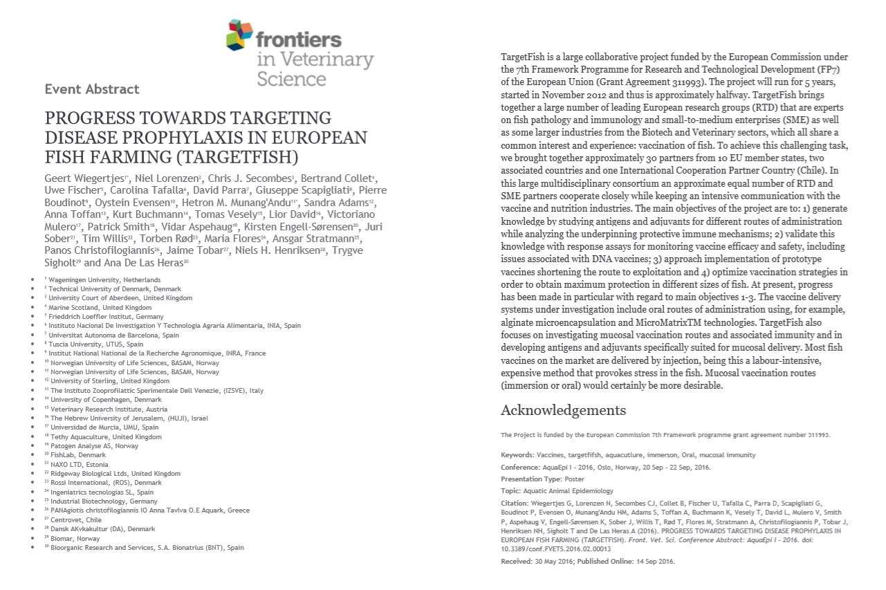 4.frontiers in veterinary science abstract_targetfish